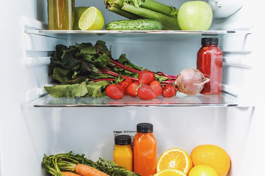 Typy malých chladničiek